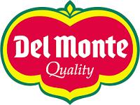 logo delmonte